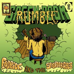 Endrick & The Sandwiches - Green Room Rumble (2020)