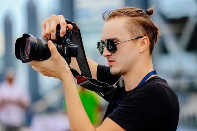 Artem Shestakov
