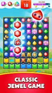 Jewels Legend – Match 3 Puzzle 1