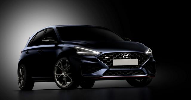 2020 - [Hyundai] I30 III 5p/SW/Fastback Facelift - Page 3 623612-E2-498-D-4-EB6-92-C9-439-A561504-B9
