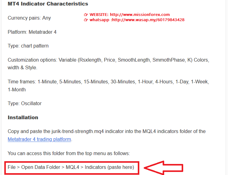 Jurik Research indicators for Metatrader (SEE 3 MORE Unbelievable BONUS INSIDE!!)