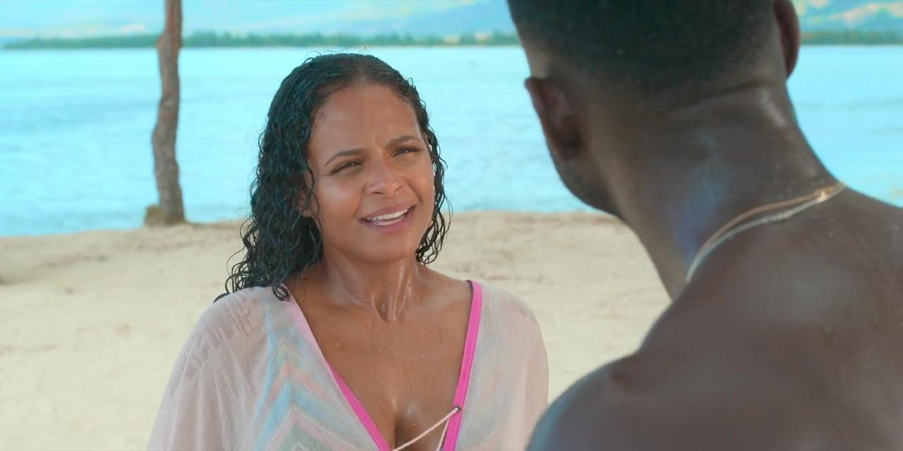 Resort to Love Screen Shot 2