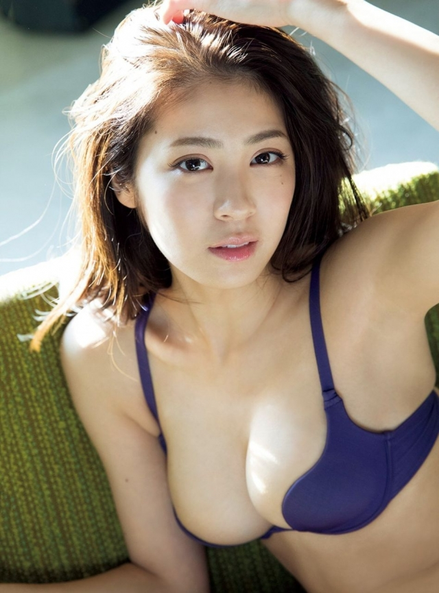 20180831230012fbes - 正妹寫真—澤北露娜(澤北るな)
