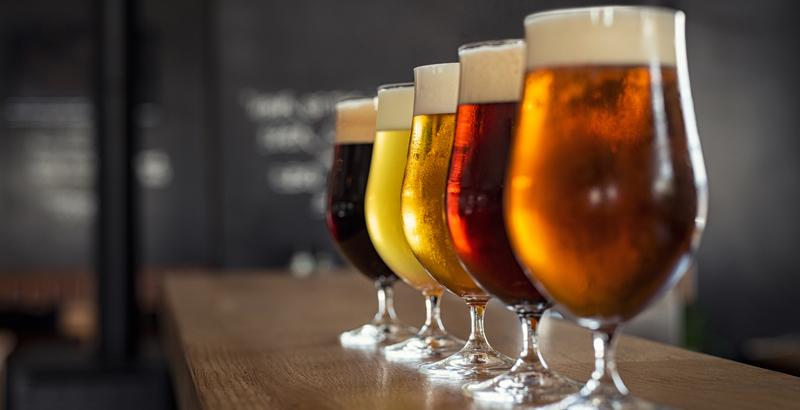 Precios 10 en Cerveza