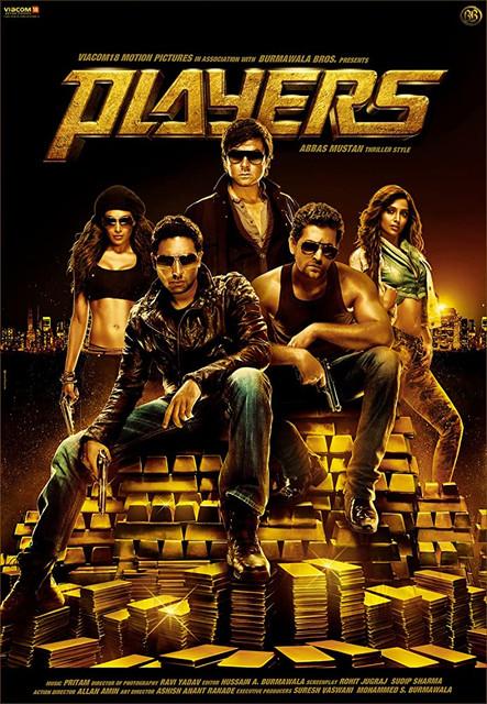 Players 2012 Hindi 480p BluRay ESubs 500MB Download