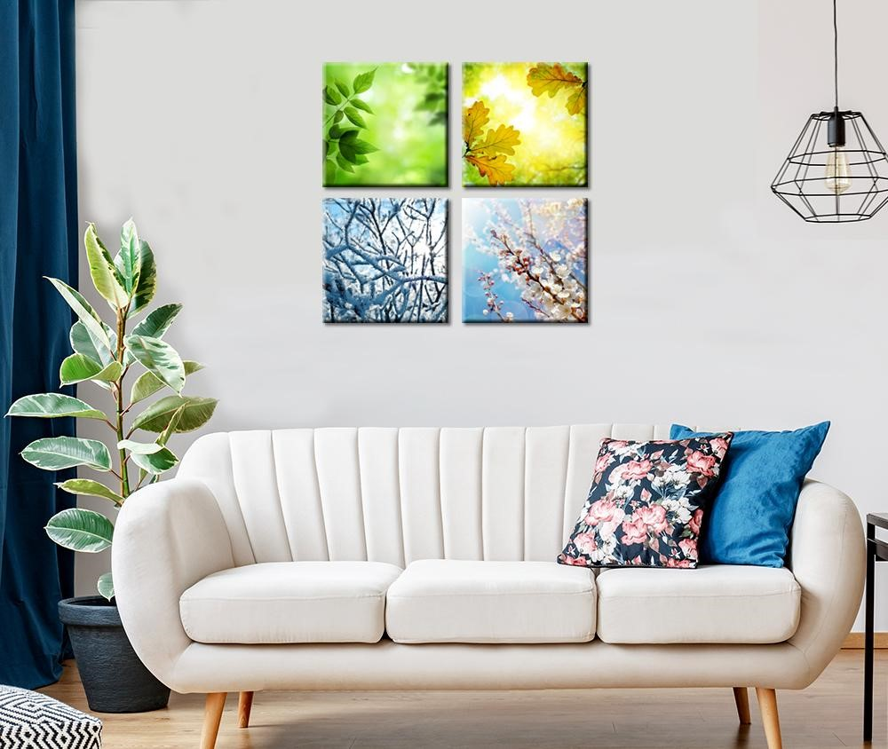 Interior Styling Tips: How To Choose Wall Art For Your Home