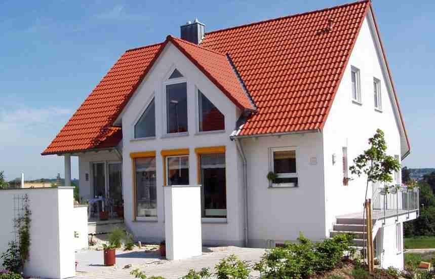home's design