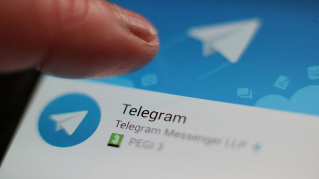 Apa Arti VCS Di Telegram, Berikut Info Lengkapnya