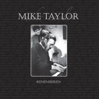 Mike Tayler