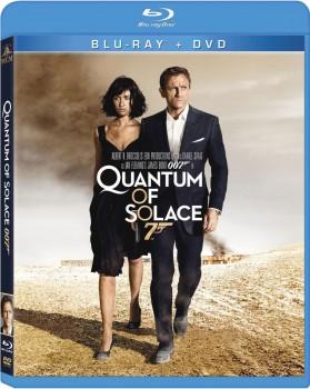 Agente 007 - 22 - Quantum Of Solace (1999) FullHD 1080p BDrip HEVC DTS ITA + AC3 ENG