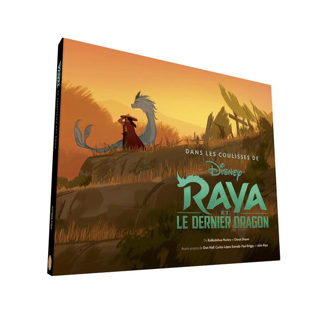 Les livres d'art des films d'animation (The Art of/Dans les Coulisses de/Pierre Lambert/etc.) - Page 15 40