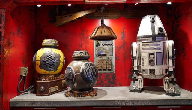[Disneyland Park] Star Wars: Galaxy's Edge (31 mai 2019) - Page 39 Xxx33