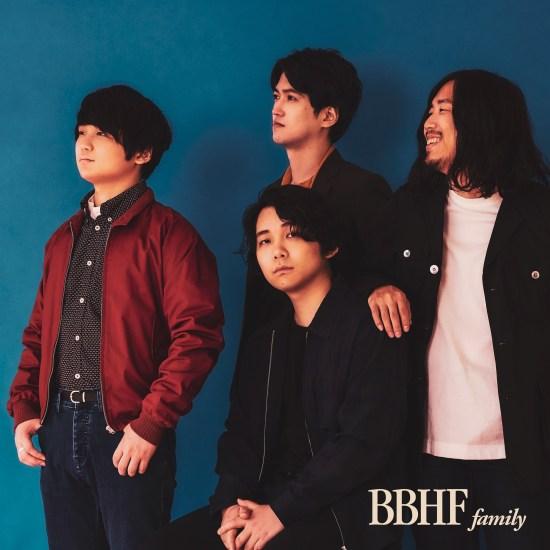 [Album] BBHF – Family