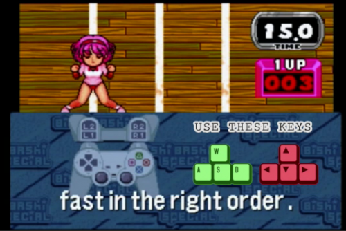 [BUKA GAME LAMA] Bishi Bashi Special, Game Konyol Tapi Bikin Ngakak