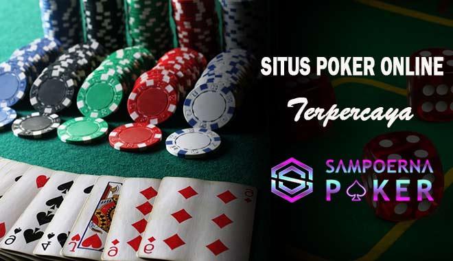 Poker IDN Terpercaya