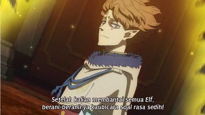 Black Clover Episode 109 Subtitle Indonesia