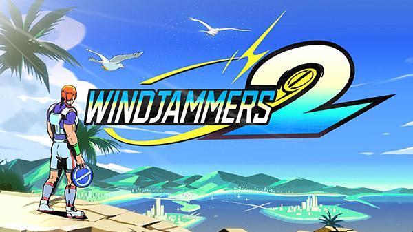 《野外飞盘2》预告片和截图 Windjammers-2-02-05-21