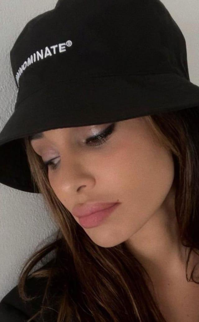Hinnominate, il nuovo brand di Belen, Cecilia e Jeremias Rodriguez