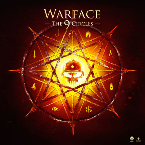 Warface - The 9 Circles 2015