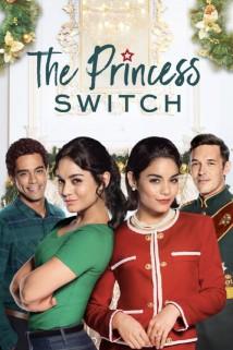პრინცესას შეცვლა The Princess Switch