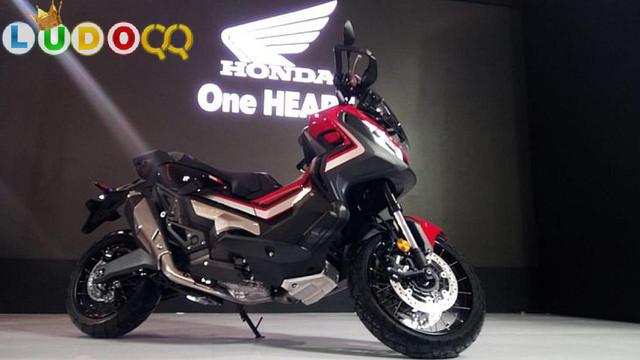 Harga Motor Honda Semua Tipe Terbaru dan Termurah Tahun 2020