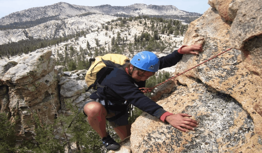 The Reality About Lunar Glide Rock Climbing Adventure