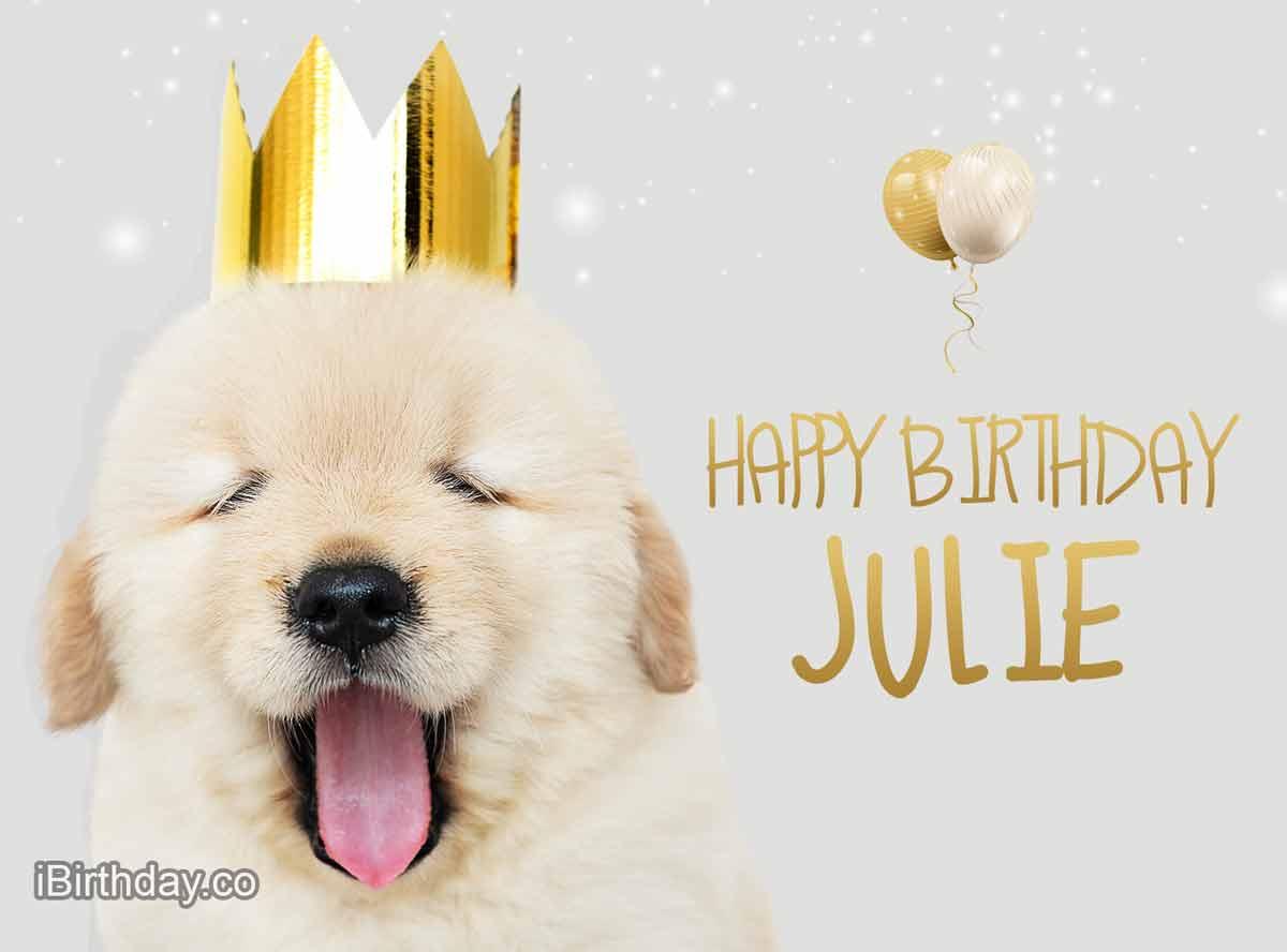Julie-Dog-Birthday-Meme