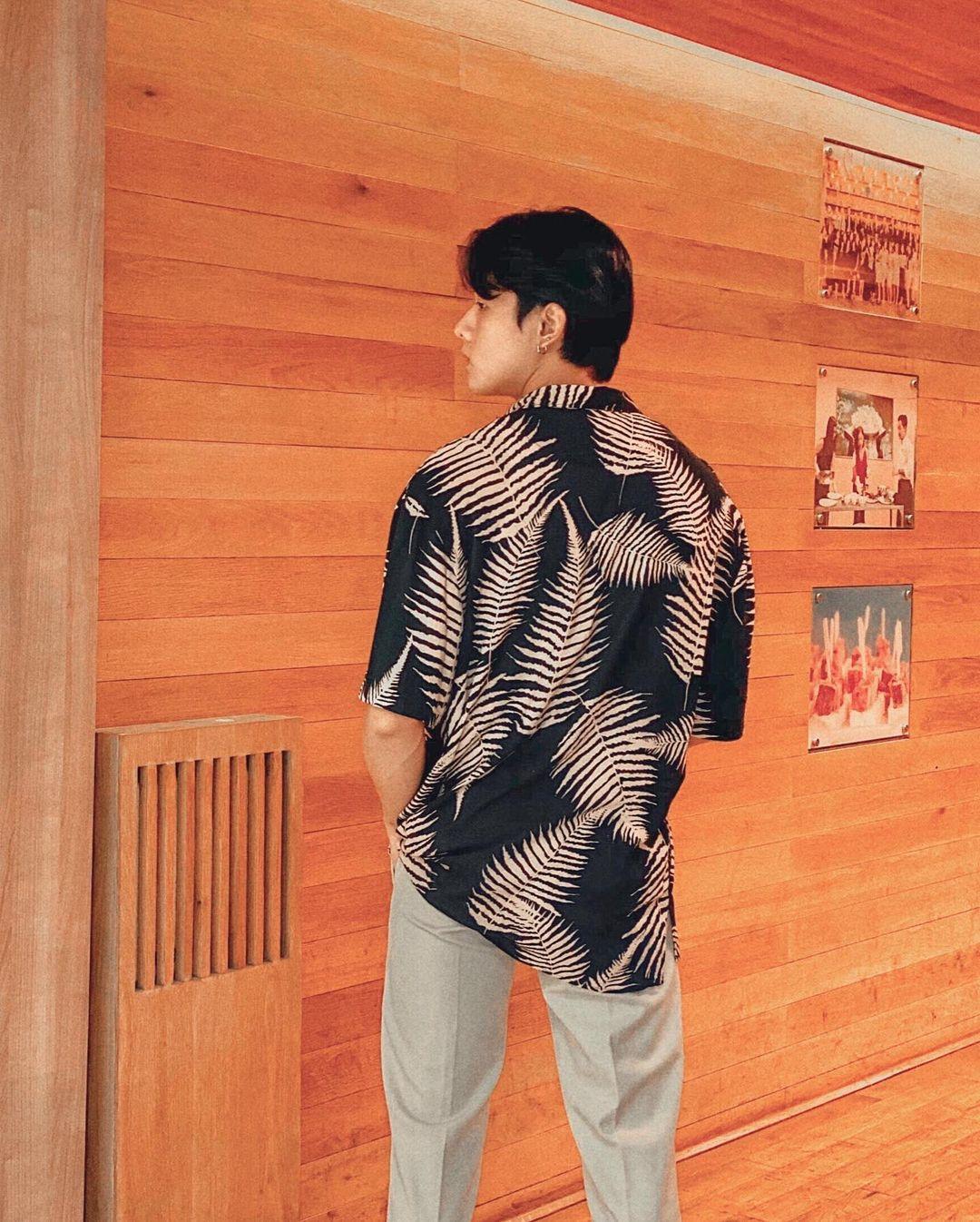 Trần Duy Hóa, mẫu gym 19 tuổi, đẹp trai 6 múi