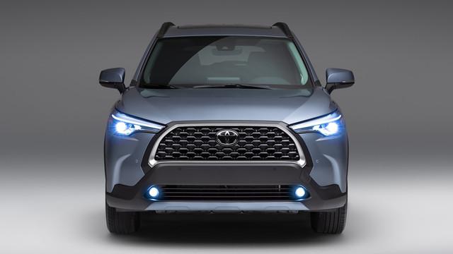 2021 - [Toyota] Corolla Cross - Page 4 50-B866-C7-C2-ED-4447-BC89-B2-E945-B05859