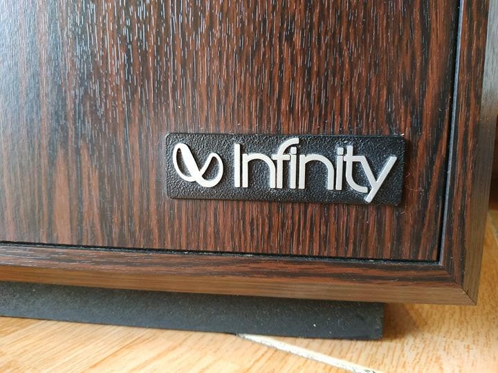Compra de Infinity SM-120 (opiniones) O