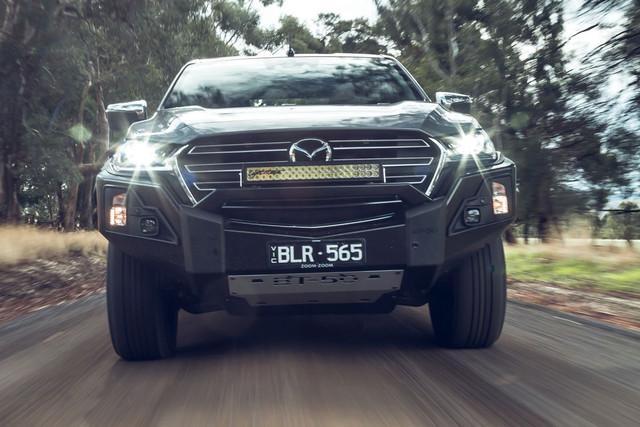 2020 - [Mazda] BT50 4-A1-D54-B0-5-EC8-4944-80-D5-23-D90-ADEC136