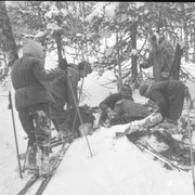 Dyatlov pass 1959 search 31