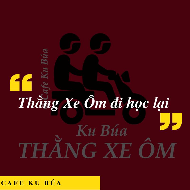 NẾU KHÔNG CÒN KU BÚA – 2019.6.01