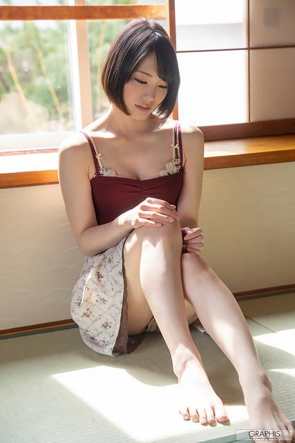 铃村爱里-[Graphis] 鈴村 あいり Summer Special 『Days of Love』