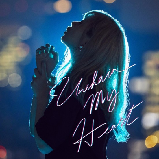 [Single] ReaL – Unchain My Heart