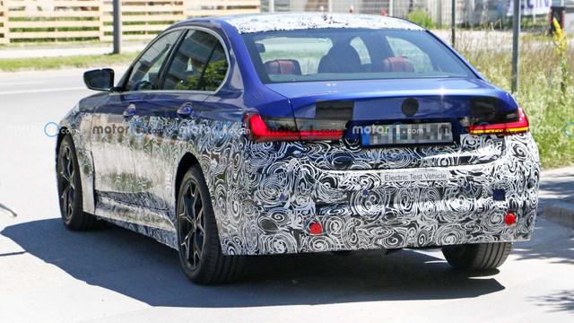 2022 - [BMW] Série 3 restylée  EB023-D5-E-1250-492-F-B614-60-AE0-B187-A52