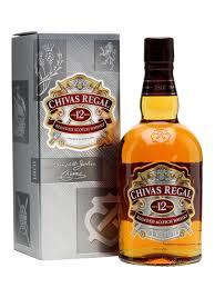 Whisky-Chivas