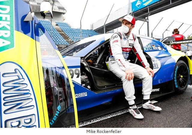 DTM – René Rast remporte le podium Audi au Lausitzring A204827-medium