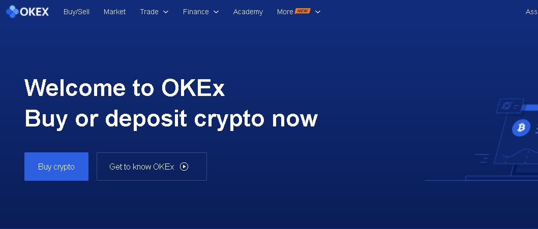 Okex.com Review – SCAM or LEGIT?