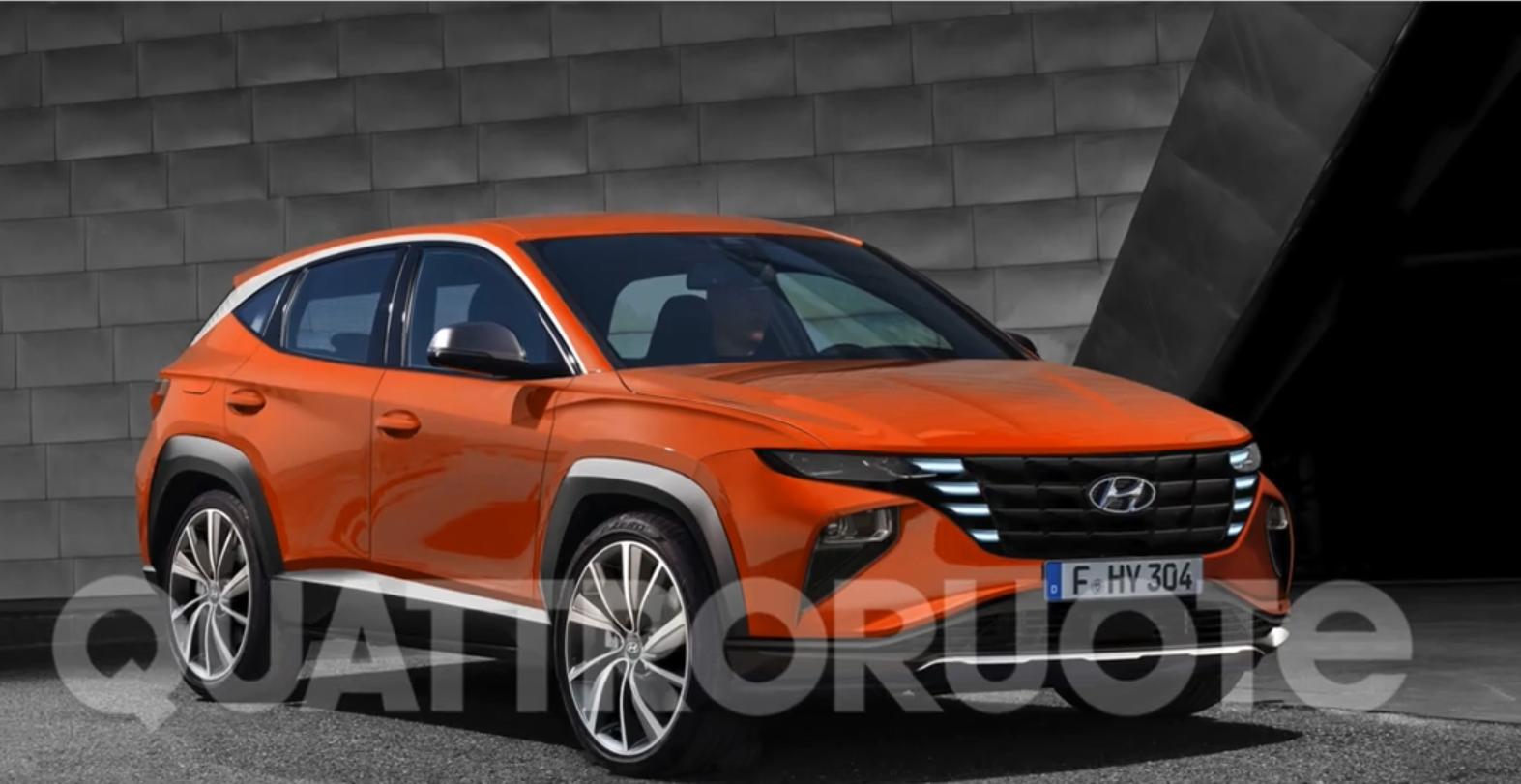 2021 Hyundai Tucson 28