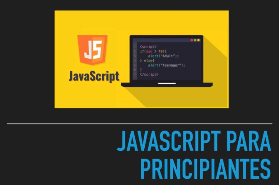 Udemy-Java-Script-2019-Curso-desde-Princ