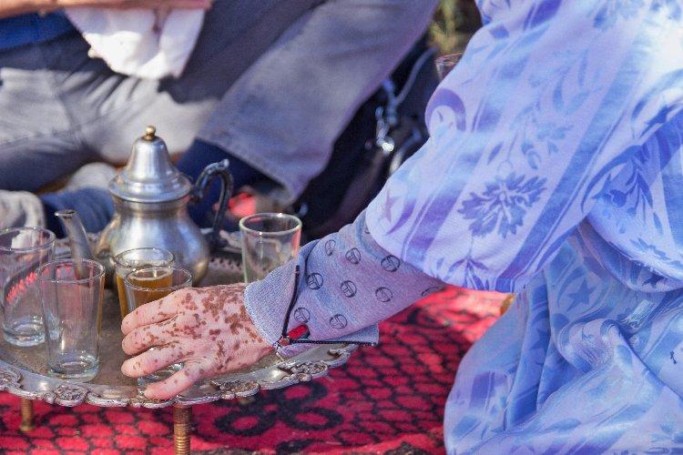 marokkaanse leven