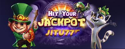 Banner-Hit-Your-Jackpot-JT77