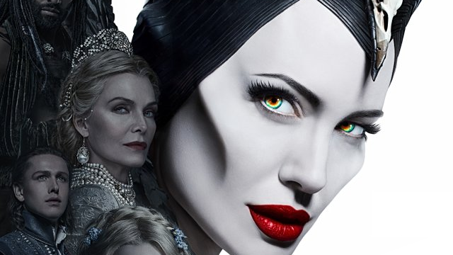 Maleficent Mistress Of Evil Has A Poor Debut At The Box