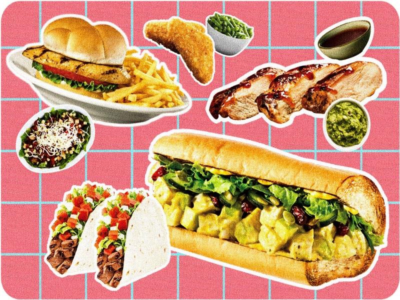 Beat Food