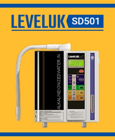 LeveLuk SD 501 price in Delhi