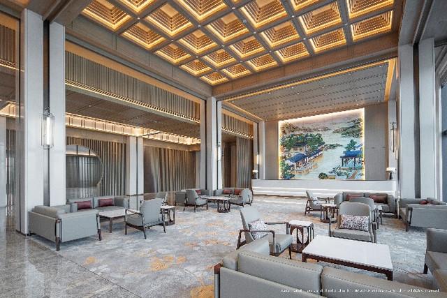 Universal Beijing Resort [Chine - 2021] - Page 3 113