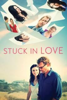 სიყვარულში გაჭედილი Stuck in Love