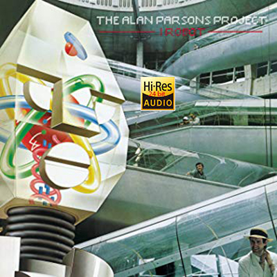 The Alan Parsons Project – I Robot – 1977 (Re-2016)