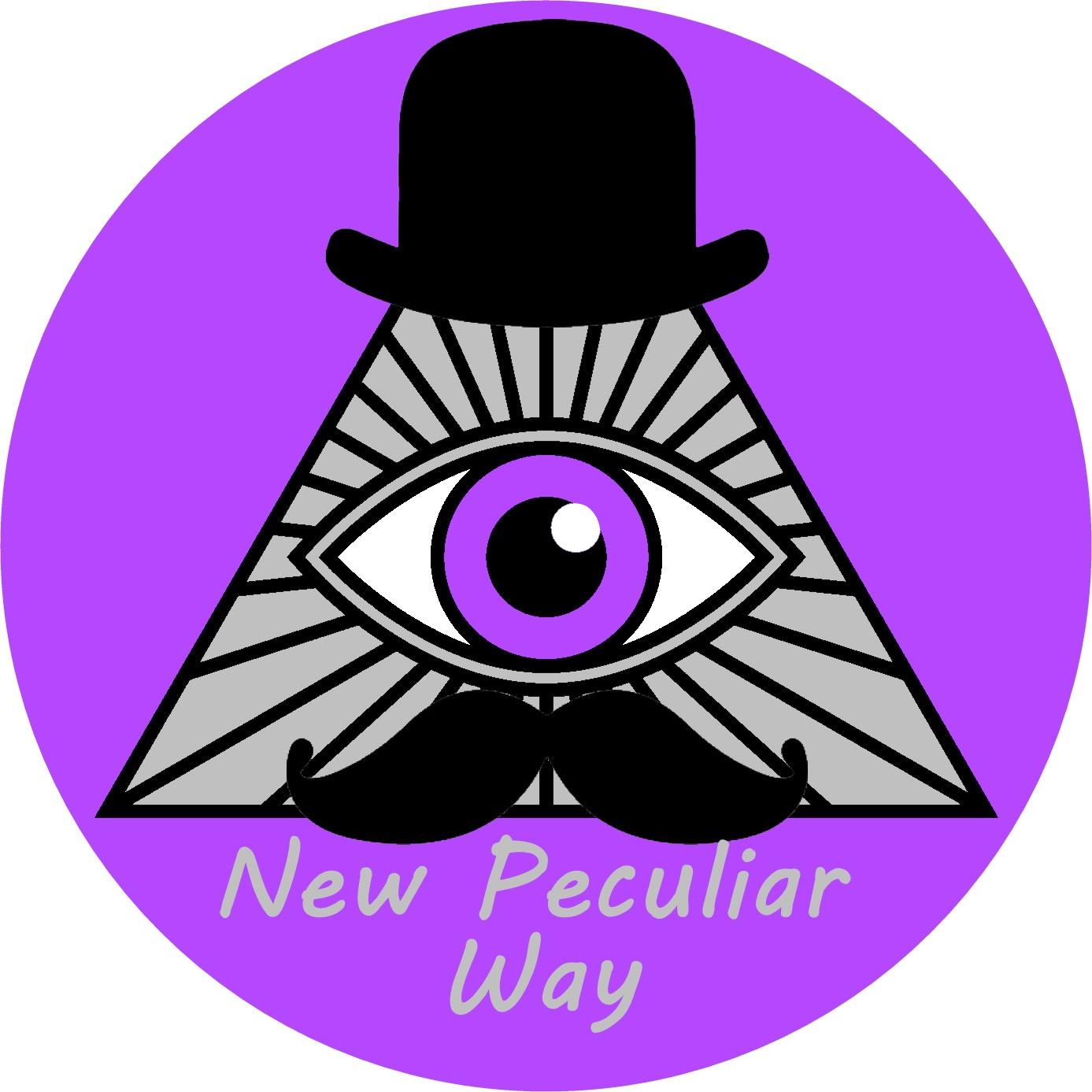 New Peculiar Way Logo